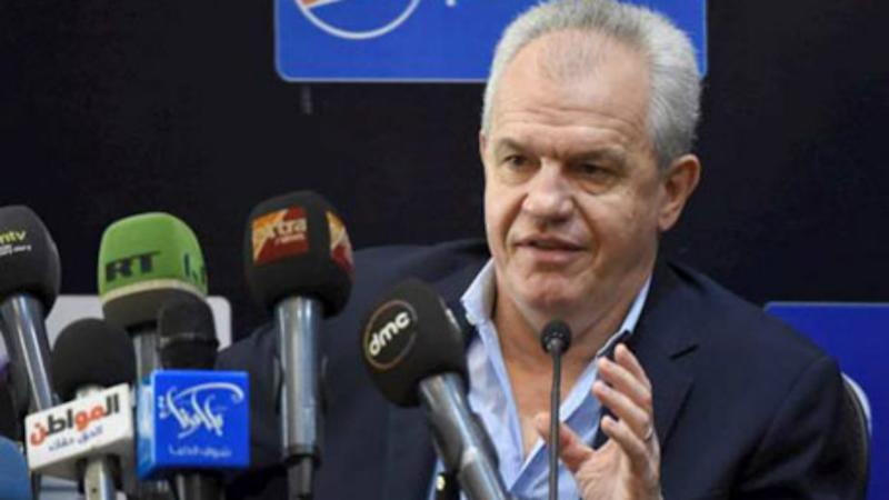 Aguirre: Egypt will improve at Afcon, it's only the first match
