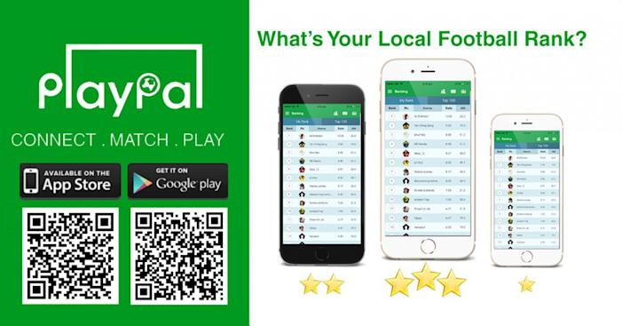 PlayPal-Ranking-Feature
