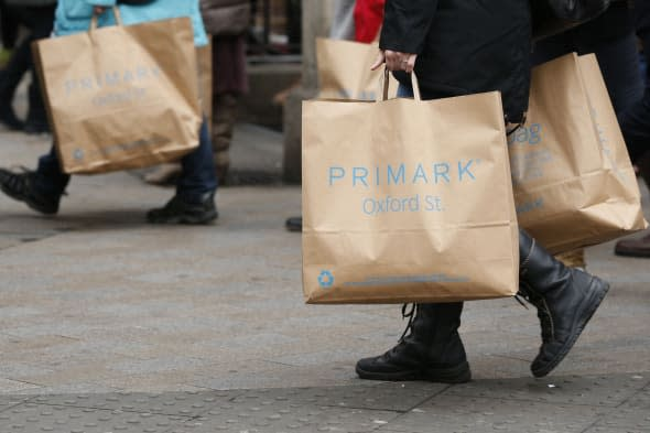 Primark to open stores in US