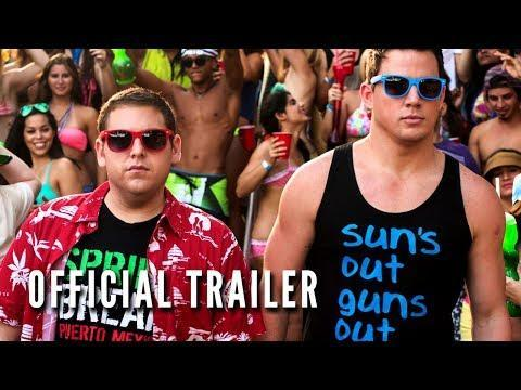 "<p>In the sequel to 2012's hilarious <em>21 Jump Street,</em> Jonah Hill and Channing Tatum's undercover alter egos, Schmidt and Jenko, head to college for another drug investigation—culminating in a wild showdown during spring break that's, TBD, only seems slightly more traumatizing than <em>actual</em> spring break. </p><p><a class=""link rapid-noclick-resp"" href=""https://www.amazon.com/22-Jump-Street-Channing-Tatum/dp/B00KVLQT6M?tag=syn-yahoo-20&ascsubtag=%5Bartid%7C10049.g.26630344%5Bsrc%7Cyahoo-us"" rel=""nofollow noopener"" target=""_blank"" data-ylk=""slk:Stream Now"">Stream Now</a></p><p><a href=""https://www.youtube.com/watch?v=qP755JkDxyM"" rel=""nofollow noopener"" target=""_blank"" data-ylk=""slk:See the original post on Youtube"" class=""link rapid-noclick-resp"">See the original post on Youtube</a></p>"