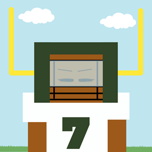 Football Player Boxi (Limited Edition)
