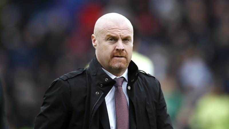 Sean Dyche not overly concerned about pandemic effect on Burnley spending power