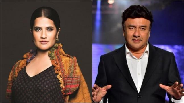 "Sona Mohapatra said that Anu Malik was a ""serial predator"", just like Kailash Kher."