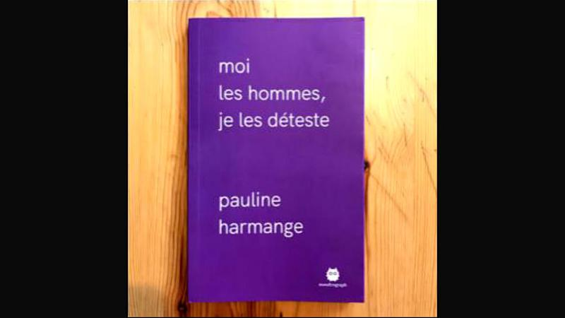 French official's attempts to outlaw 'I hate men' book backfires as sales skyrocket