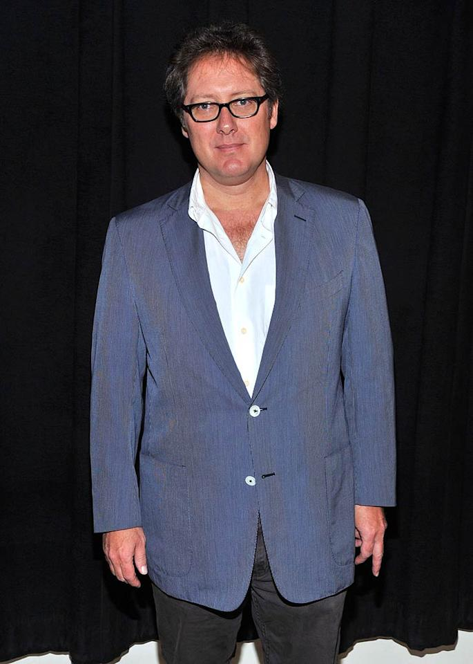 "February 7: James Spader turns 51 Henry S. Dziekan III/<a href=""http://www.gettyimages.com/"" target=""new"">GettyImages.com</a> - October 22, 2009"
