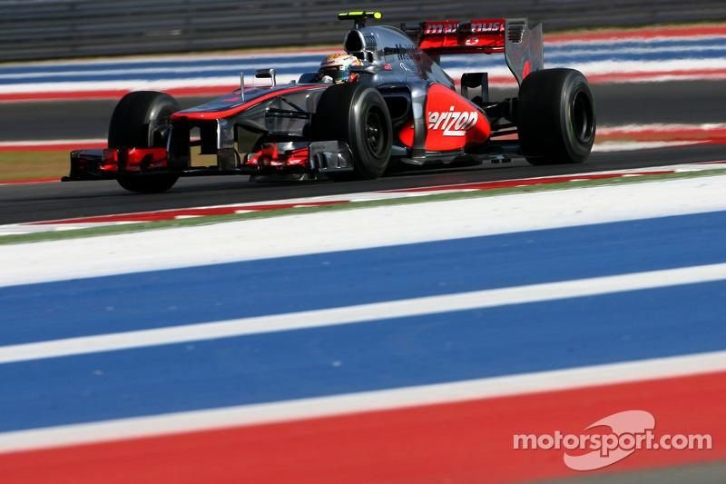 "2012: McLaren MP4-27<span class=""copyright"">XPB Images</span>"