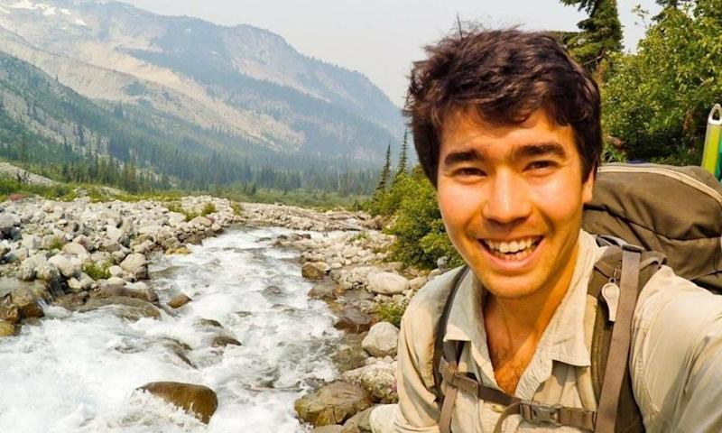 John Allen Chau, 26, was killed by members of an isolated tribe.