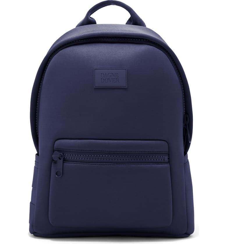 "<p>This <a href=""https://www.popsugar.com/buy/Dagne-Dover-Medium-Dakota-Neoprene-Backpack-527770?p_name=Dagne%20Dover%20Medium%20Dakota%20Neoprene%20Backpack&retailer=shop.nordstrom.com&pid=527770&price=175&evar1=fab%3Aus&evar9=36291197&evar98=https%3A%2F%2Fwww.popsugar.com%2Fphoto-gallery%2F36291197%2Fimage%2F46983074%2FDagne-Dover-Medium-Dakota-Neoprene-Backpack&list1=shopping%2Choliday%2Cwinter%2Cgift%20guide%2Cwinter%20fashion%2Choliday%20fashion%2Cfashion%20gifts&prop13=api&pdata=1"" rel=""nofollow noopener"" class=""link rapid-noclick-resp"" target=""_blank"" data-ylk=""slk:Dagne Dover Medium Dakota Neoprene Backpack"">Dagne Dover Medium Dakota Neoprene Backpack</a> ($175) is great for every day.</p>"