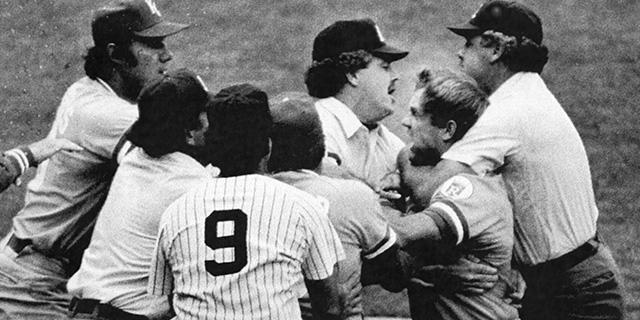 Video: Pine tar, the Hand of God, and more of the most controversial moments in sports