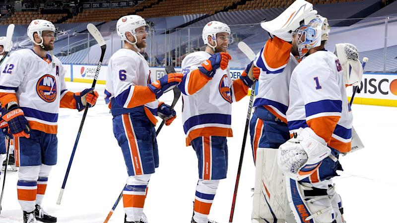 Weary Islanders set to face rested Lightning in East finals