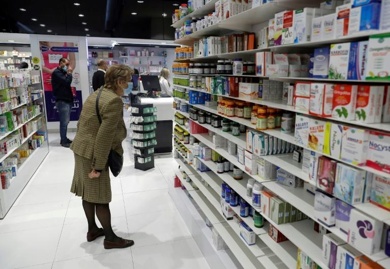 All manner of pharmaceutical products have started disappearing from the shelves at pharmacies in Lebanon in recent weeks, including some of the most widely needed