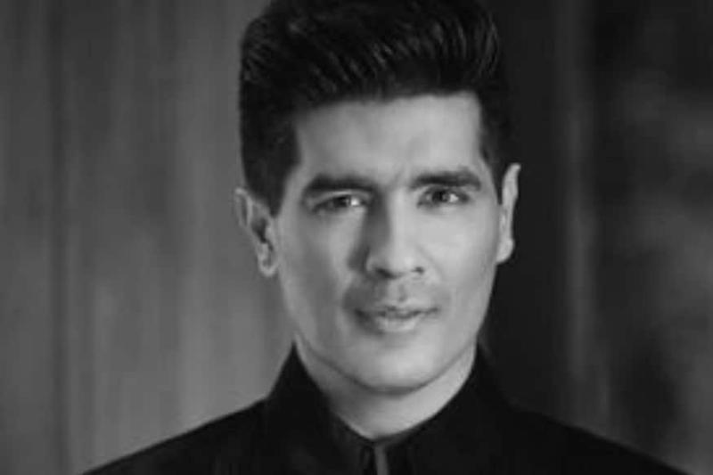 Manish Malhotra Re-opens Delhi, Hyderabad Stores