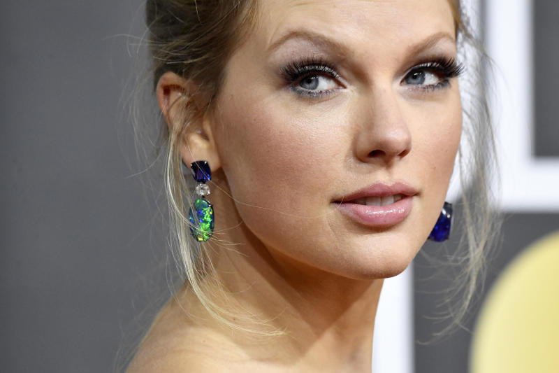 Taylor Swift Slams 'Unapproved' Live Album as 'Tasteless' Cash Grab