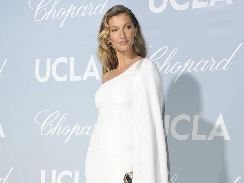 Gisele Bundchen didn't have strong sense of self at height of fame
