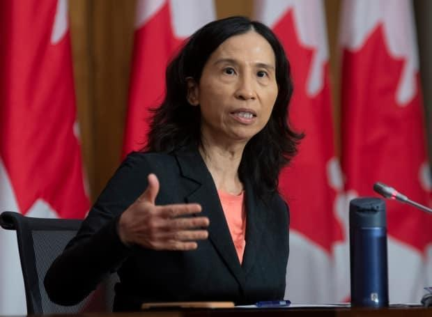 Canada could see 20,000 COVID-19 cases per day by end of year: PHAC