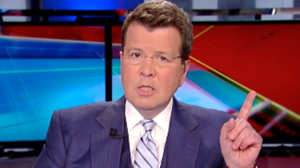 Fox News' Neil Cavuto Spends 10 Minutes Taking Aim At His Trump-Supporting Critics
