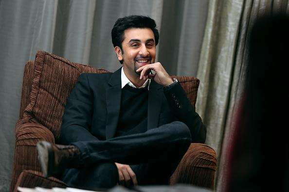 Style conscious Ranbir buys his home slippers from Prada.