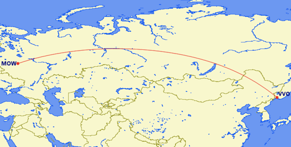 Boston to Hawaii: Is this really the world's longest domestic flight?