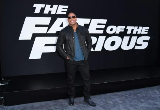 'Furious 8' charges ahead to outpace 3 new releases