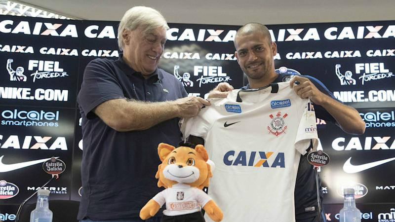 A lista de inscritos do Corinthians para o mata-mata do Paulistão