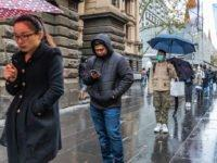 Australia could lose $100 billion if it is unable to prevent a second wave, economists at Deloitte warn