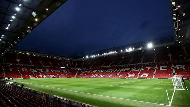 <p><strong>Average attendance: 75,288</strong></p> <p>Stadium capacity: 75,643</p> <p>Occupancy rate: 99.5%</p> <br><p>The largest ground in the Premier League is none other than Manchester United's Old Trafford. Due to the magnitude of the club, the Theatre of Dreams is just a few seats away from being full every single week.</p>