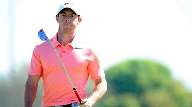 Rory McIlroy is still searching for a green jacket -- and career Grand Slam.