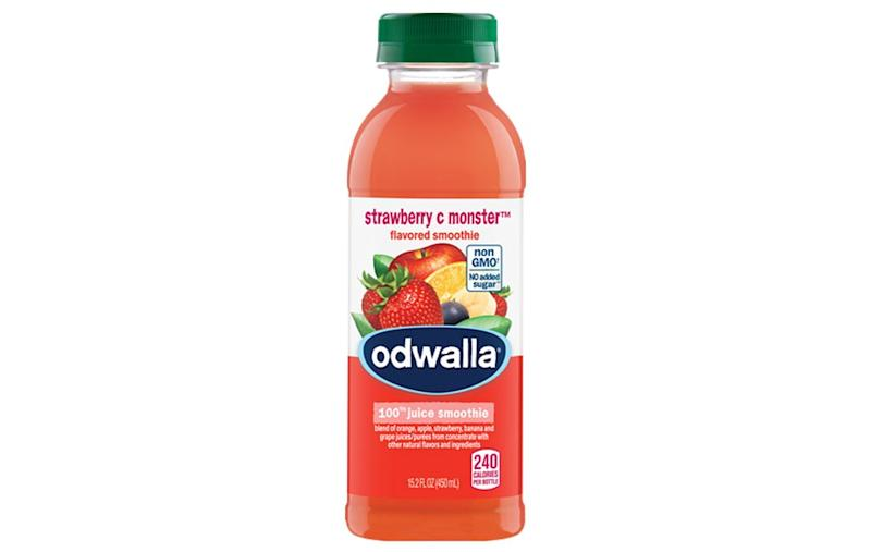 """The 18 Worst """"Healthy"""" Juices"""
