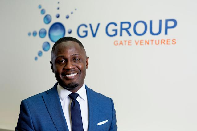 Gate Ventures' Tevin Tobun