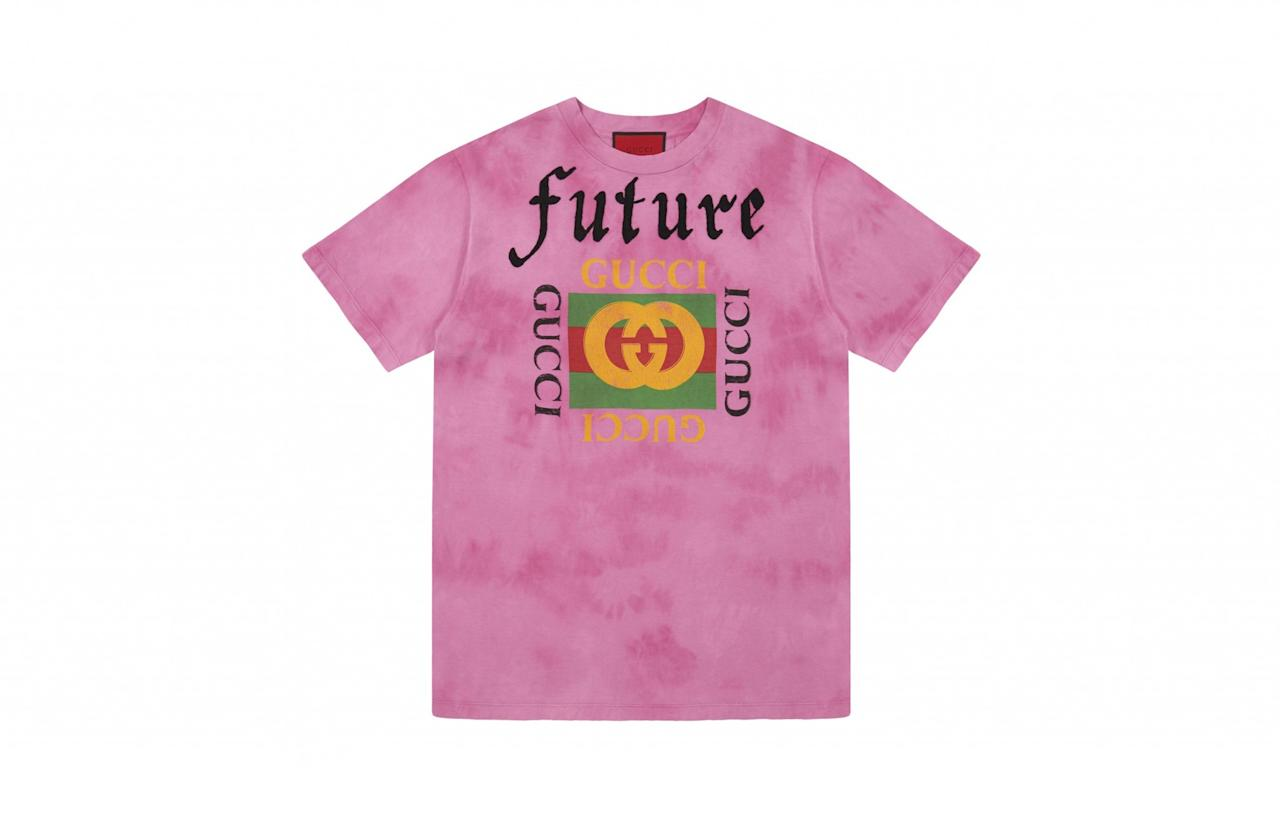 p Gucci has teamed up with London superstore Dover Street Market for a one 3eaffb3f505