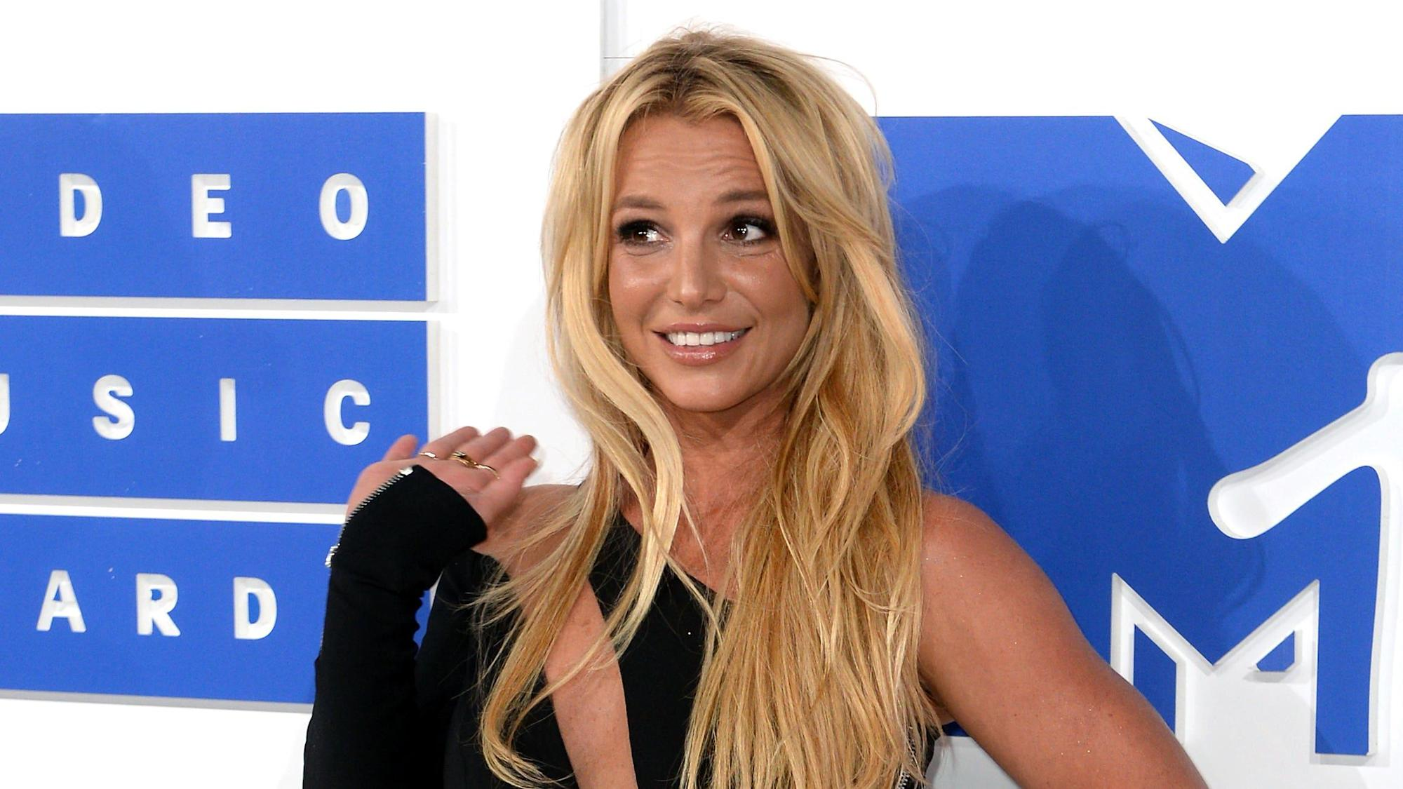 'It was nothing' – Britney Spears shares vaccination experience
