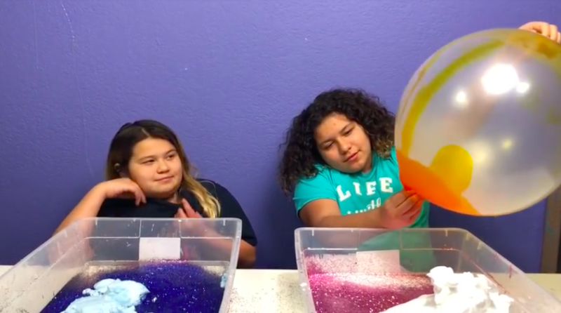 Slime Mary Izzy: The 5 Best YouTube Channels For Kids