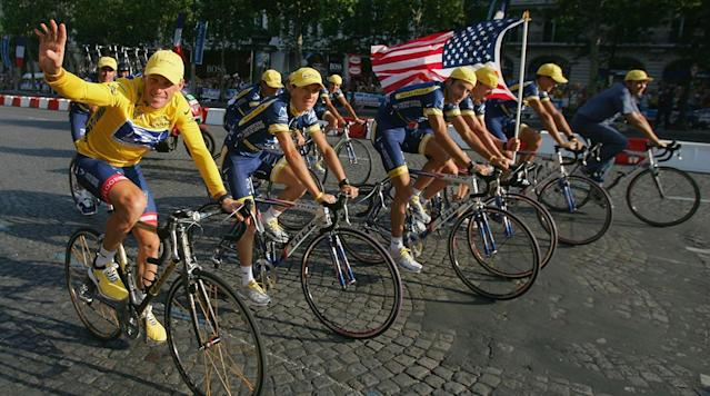 AUSTIN, Texas (AP) — Lance Armstrong has reached a $5 million settlement with the federal government in a whistleblower lawsuit that could have sought $100 million in damages from the cyclist who was stripped of his record seven Tour de France victories after admitting he used...