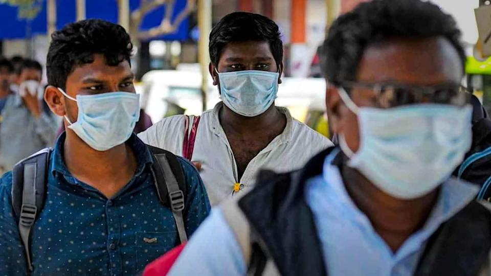 Coronavirus: India reports 18K+ new cases, lowest in 209 days