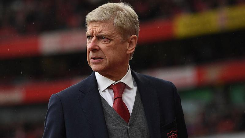 Wenger steps down as Arsenal boss