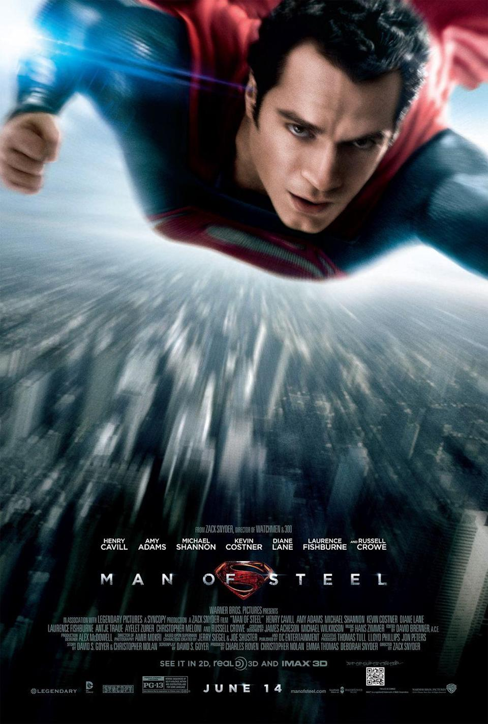 <p><em>Man of Steel</em> came out in a simpler time. Believe it or not, this film came out the same year as <em>Iron Man 3</em>, and a year after the first <em>Avengers</em> film. The timing of <em>Man of Steel </em>is indicative of Warner Bros.' greater overall fumble with the DC Extended Universe. They were late to the game, and instead of having taken their five years lag time behind Marvel to create something great, they debuted a drab and depressing cinematic universe. That said, despite the dull colors, at least DC made an attempt to set itself apart from the MCU. And, for mostly worse, this film set the tone and trajectory for the future of DC movies.</p>