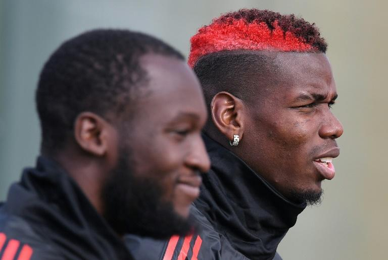 Man Utd striker Lukaku explains 'take & give' relationship with Pogba
