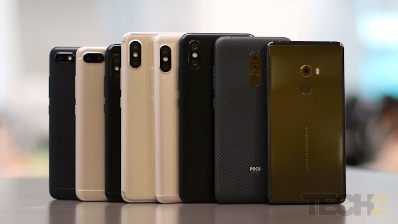 Xiaomi's 'I Love Mi' sale to offer discounts on Redmi and Mi phones; up to Rs 3,000 off on Poco F1
