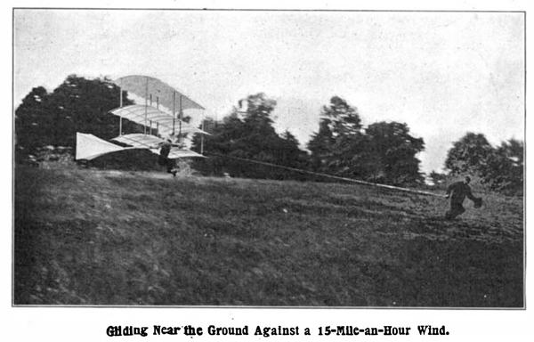 Connecticut Proclaims Gustave Whitehead Flew before the Wright Brothers