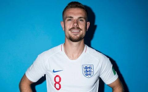 Here's the man who will score the final-winning goal for England at Russia 2018 - Credit: Getty