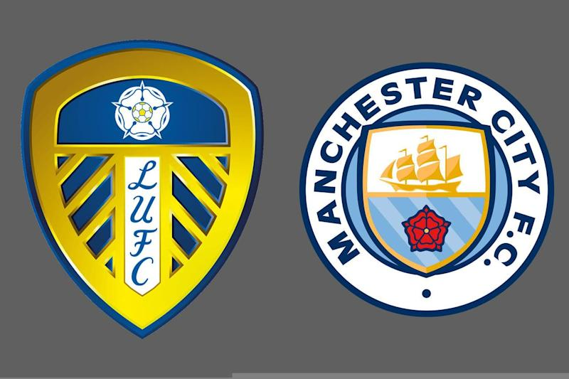 Leeds United-Manchester City
