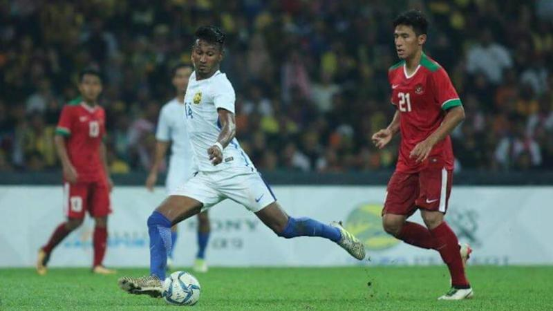 OKS hopes to see longevity of youngsters in the senior Malaysia squad
