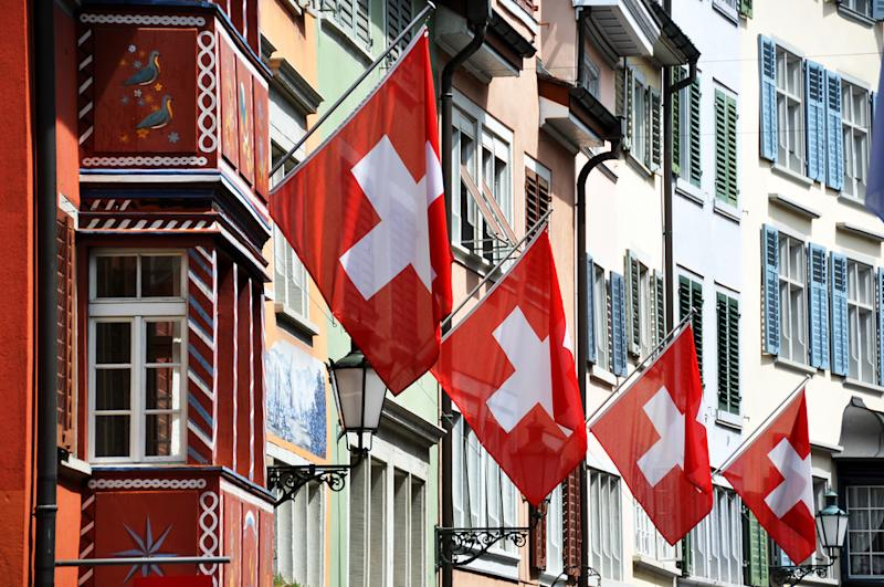 Crypto Funds Gets Greenlight from Swiss Financial Markets Regulator