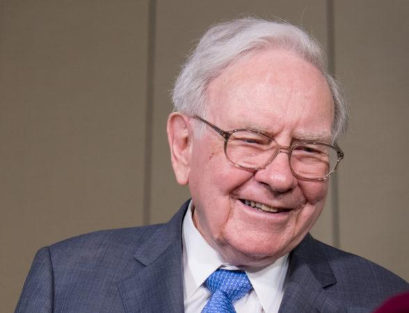 Warren Buffett says he will 'never' own any cryptocurrency