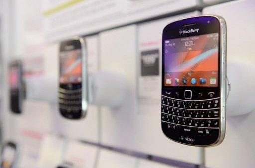 BlackBerry maker Research In Motion said it would cut 5,000 jobs worldwide