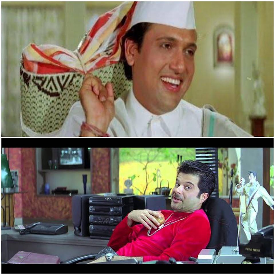 Subhash Ghai had reached out to Govinda with a role in his 1999 release, <em>Taal</em>. But Govinda was not convinced with the second lead he was offered to play in the Aishwarya Rai-Akshay Khanna starrer. The role then went to Anil Kapoor.