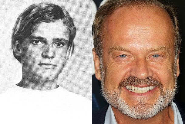 """Best Actor in a Drama Series (Kelsey Grammer in Boss) <br><br>Kelsey Grammer has been nominated for eight Golden Globes in the comedy category and, in his first dramatic television role, he's hit it out of the park playing the mayor of Chicago.<br><br><a target=""""_blank"""" href=""""http://www.snakkle.com/galleries/before-they-were-famous-stars-celebrity-actors-golden-globe-nominees-noms-yearbook-photos-then-and-now/kristen-wiig-yearbook-high-school-young-gc/"""">View the entire gallery at Snakkle.com</a>"""
