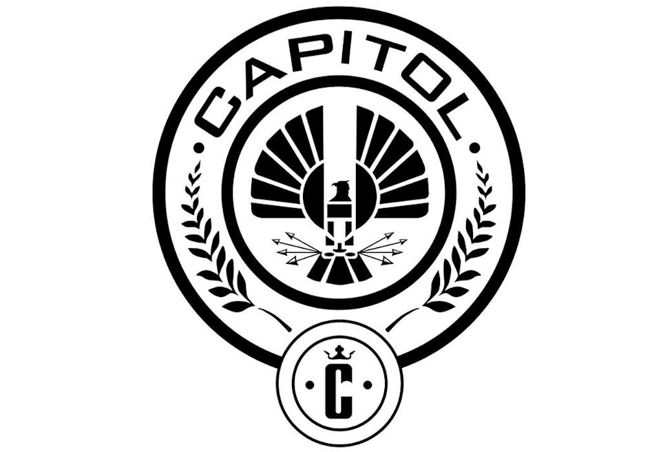 The Capitol (Hunger Games)