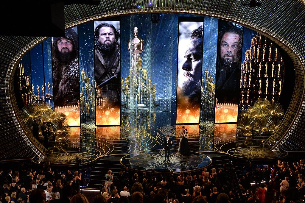 <p>Here are the 10 most prestigious film awards in the world. </p>