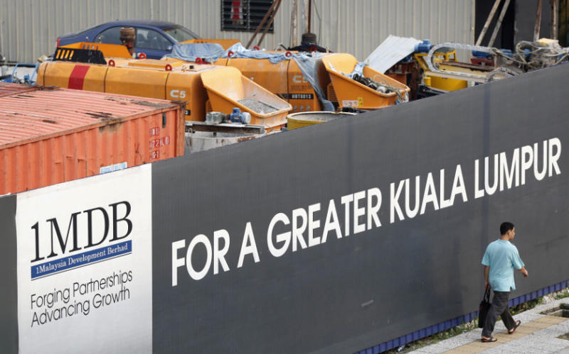 The Attorney-General's Chambers says it had a very successful meeting between prosecutors, civil recovery specialists and investigators from the United States, Singapore and Switzerland involved in the massive 1MDB fraud. — Reuters pic